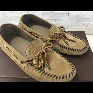 Louis Vuitton men loafers